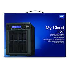 amazon cloud drive black friday amazon com wd my cloud ex4 16 tb pre configured network attached