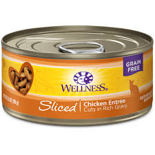 Entree by Complete Health Sliced Chicken Entree Wellness Pet Food