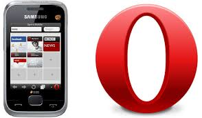 Opera Mini Opera Mini Now Comes Pre Installed On Four Samsung Feature Phones Now
