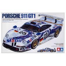 porsche 911 model kit porsche 911 gt1 model kit