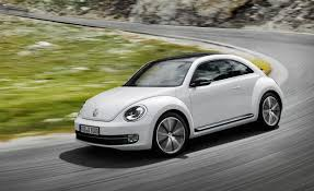 volkswagen beetle race car 2012 volkswagen beetle drive u2013 review u2013 car and driver