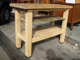 build kitchen island plans best butcher block kitchen island ideas
