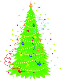 cartoon christmas tree pictures free coloring pages on art