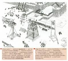 siege engines japanese siege weapons weapons and warfare
