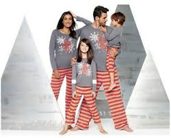 target save 40 pajamas for the family starting at only