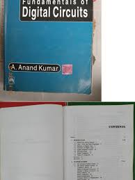 digital circuits anand kumar