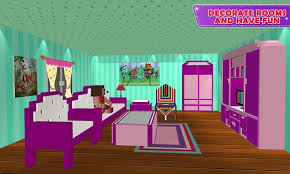 Doll House Design & Decoration 2 Girls House Game for Android