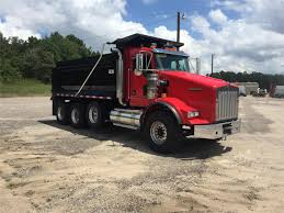 kenworth tandem dump truck kenworth dump trucks in texas for sale used trucks on buysellsearch