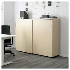 galant cabinet with sliding doors white ikea