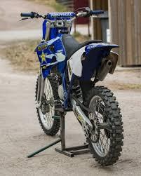 yamaha yz 125 cm 2000 espoo motorcycle nettimoto
