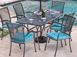 Black Wrought Iron Patio Furniture Sets Wrought Iron Outdoor Furniture Sets Home Designing