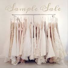 bargain wedding dresses top tips for shopping a bridal sle sale sle sale