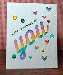 big birthday cards big birthday cards card design ideas