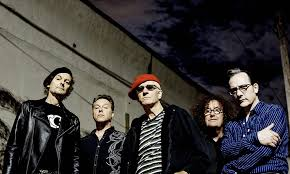 1000 photo album the damned announce the release of new album evil spirits