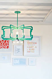 How To Make A Mini Chandelier 23 Mini Chandeliers To Brighten Any Big Or Small Space Brit Co