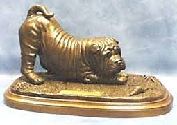 the shar pei shop gifts accessories and collectibles