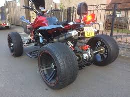 road legal quad manual 250 cc in leven fife gumtree