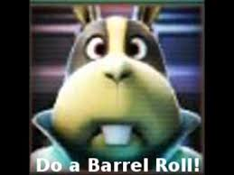 Do A Barrel Roll Meme - do a barrel roll remix by pianosketcher youtube