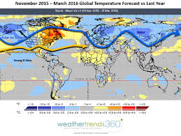 predictions for the strongest el nino in 100 years agweb