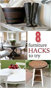 diy hacks home 8 diy furniture hacks to try home stories a to z