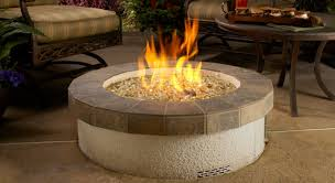 Fire Pit With Lava Rocks - outdoor gas firepits fire pit lava rock ship design