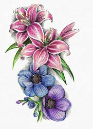 flowers tattoos designs 2 best tattoos ever