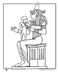 ancient egypt coloring page egyptain patterns to color ancient egypt designs for coloring