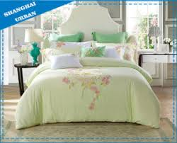 Embroidered Duvet Cover Sets Chinese Style Cotton Bedding Embroidery Duvet Cover Set China