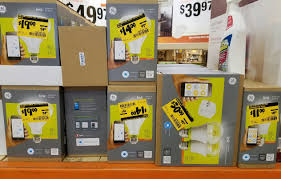 misbehaving ge link stuff on clearance at home depot deals