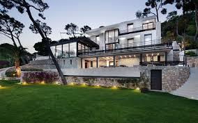 luxury villa bayview villefranche sur mer france europe