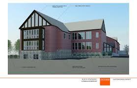 construction glenridge elementary