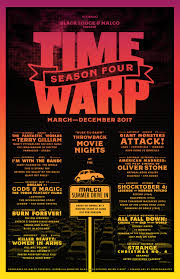 2017 time warp drive in movie series schedule i love memphis