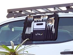 front runner camp kitchen utensil set at ok4wd