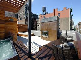 flatiron penthouse joshua bell charles rose architects