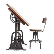 Wooden Drafting Table Wood Drafting Table Drafting Table Ergonomic Desk Chair Stackable