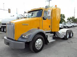 kenworth trucks for sale