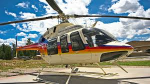 platinum south rim tour with helicopter papillon grand canyon tours