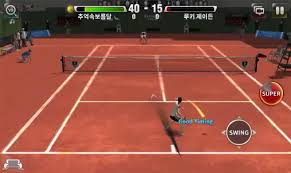 tennis apk ultimate tennis for android free ultimate tennis apk