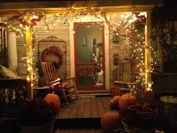 front porch halloween decorating ideas front porch decorating