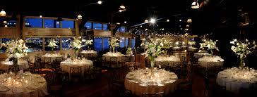 waterfront wedding venues island wedding beautiful waterfront wedding venues nyc pier sixty diana