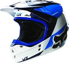 women motocross gear 2016 fox racing v1 helmet mako white 14406 008