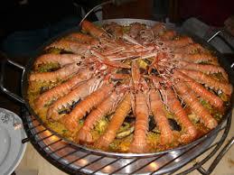 cuisine traditionnelle espagnole paëlla le plat typique espagnol la recette