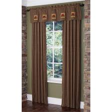 Cabin Style Curtains Cabin Curtain 100 Images Rustic Curtains Cabin Window