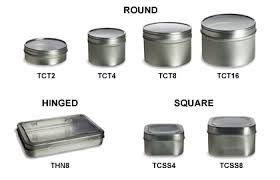 bulk cookie tins window metal tins wholesale specialty bottle