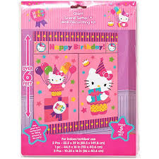 hello party supplies hello wall decorations party supplies walmart