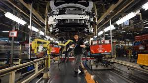 nissan finance uk opening times nissan to build new models in uk despite brexit vote