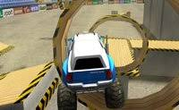 monstertruck spelletjes