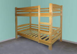two floor bed home dzine home diy how to a diy bunk bed