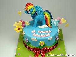 my pony birthday cake y pony birthday cake
