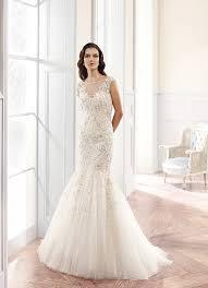 hire a wedding dress wedding dress ct128 eddy k bridal gowns designer wedding